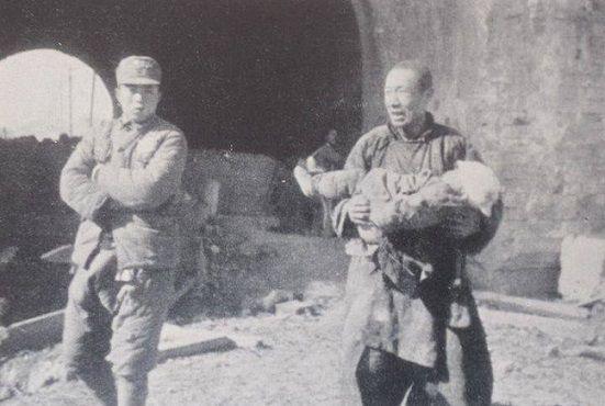 Nanking Katliamı