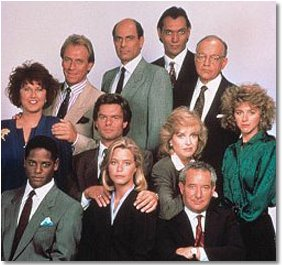 Nicki Elson's Not-So-Deep Thoughts: 80s TV Shows: Legal Lackeys