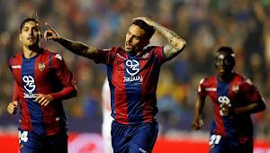 Prediksi Skor Huesca Vs Levante 23 Desember 2020