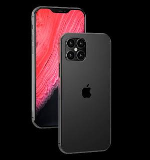 مواصفات ومميزات وسعرهاتف ايفون 12 | Iphone 12 2020 | الهاتف المنتظر