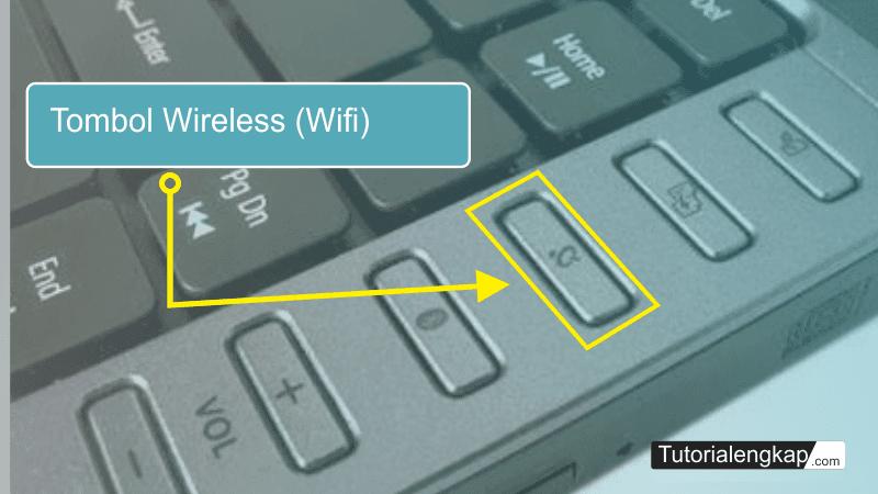 tutorialengkap 5 Cara Mengatasi Wifi Tidak Bisa di Aktifkan (Wifi Off) pada Windows
