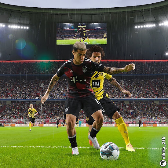 ARAL SuperCard FC Bayern München Allianz Arena Saison 2015//2016