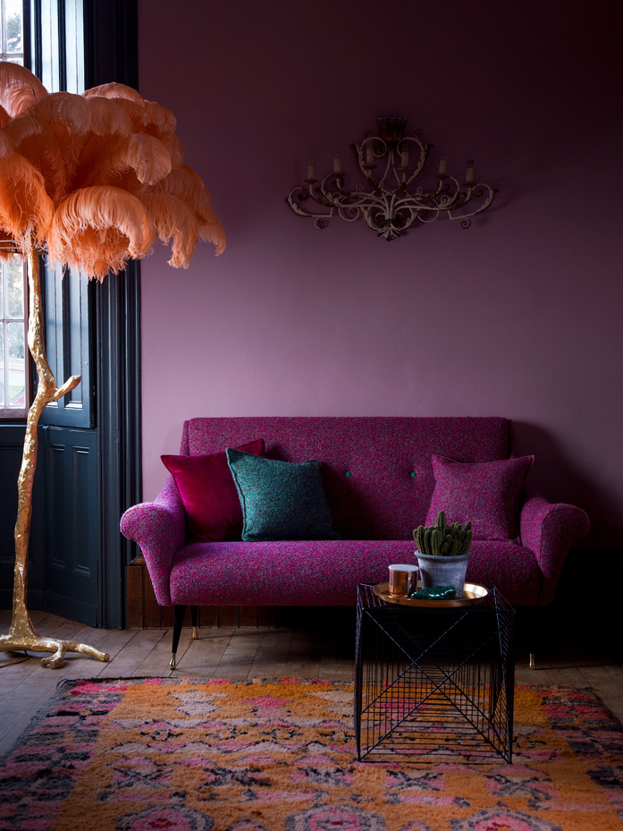 Pantone Color of the year-ultraviolet-designaddictmom