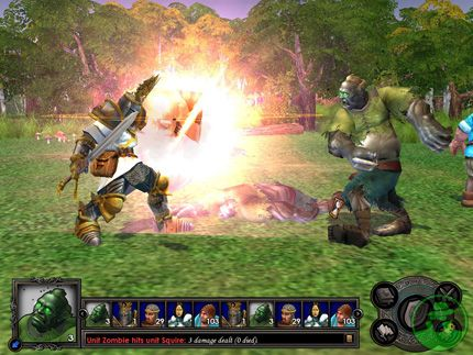 Might free and full heroes download iv version magic of