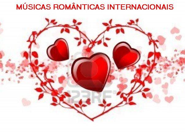 Ouvir Música Internacional Romântica Online
