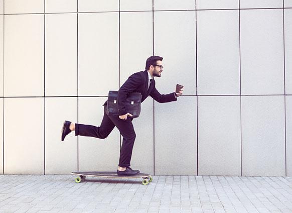 10 أشياء صغيرة يقوم بها الأشخاص الناجحون بشكل مختلف