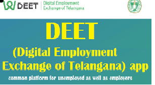 DEET Digital employment of telangana App download and Register online /2019/08/deet-digital-employment-exchange-of-telangana-app-registration-download.html