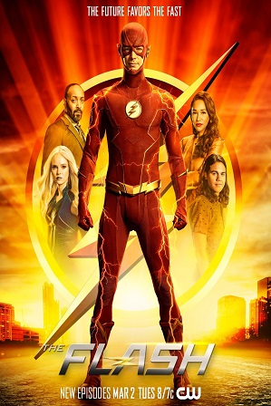 The Flash (S07E09) Season 7 Episode 9 Full English Download 720p 480p