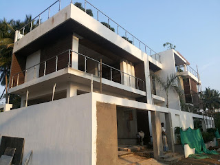 Guduvancherry Architects