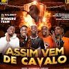 Dj Kalisboy -  Assim Vem De Cavalo (Ft. Leo Tshabalala, Betura do Charme, Mauro K, Mauro Xtraga) Baixar mp3