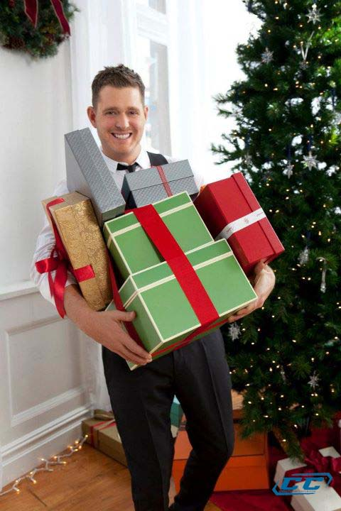 Michael Buble - Christmas 2011 Christmas Album tracks an lyrics