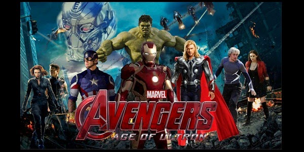 Daftar Soundtrack The Avengers: Age of Ultron Terbaru 2015