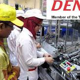 Lowongan Terbaru 2020 PT DENSO Indonesia SMA/SMK - cari loker.net