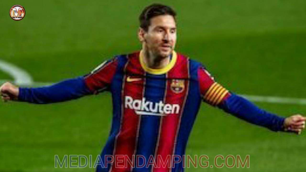 Messi dan Neymar Akhirnya Bisa Kembali Main Bersama, Setelah Empat Tahun Berpisah