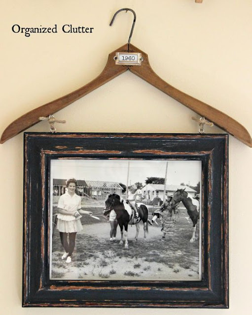 Photo Frame Upcycle Ideas
