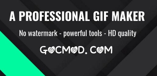 GIF Maker - Video to GIF, GIF Editor v1.2.9 [Pro]