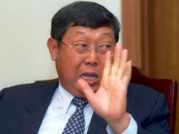 Rugikan Negara Rp4,58 Triliun, KPK Resmi Hentikan Kasus Buron BLBI Sjamsul Nursalim dan Istri
