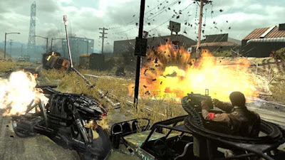 Terminator: Salvation Crack Download