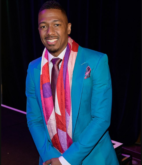 Nick Cannon says he doesn't believe in marriage after his divorce from Mariah Carey