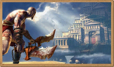 God of War 1 PC Free Download Games