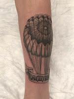 перекрытие шрама татуировкой в уфе