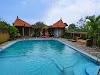 Villa Fasilitas Kolam Renang - Memiliki Kebun Apel Pribadi - Dekat Wisata Selecta Batu