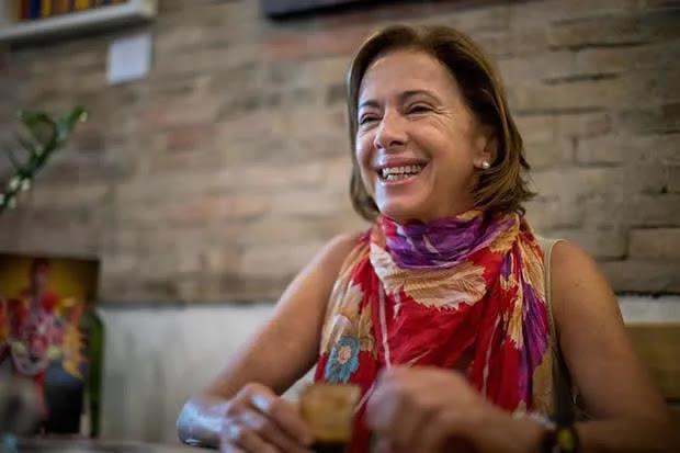Valentina Quintero: La minería está destruyendo partes de Canaima
