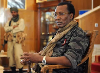 Chadian Govt Denies Accusing Nigerian Army Of Inaction In Fight Against Boko Haram