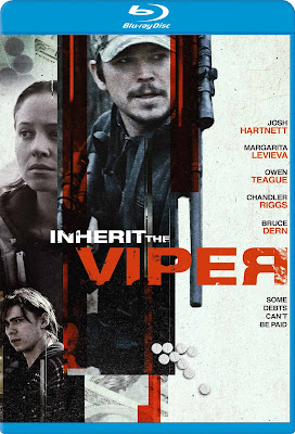 Inherit the Viper [2019] [BD25] [Latino]