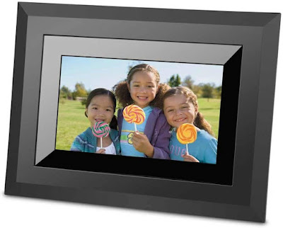 add together pictures from your PC or the Kodak Gallery using Wi Kodak EasyShare EX1011 Frame Firmware