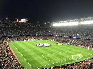 Βραδιά Champions League η σημερινή
