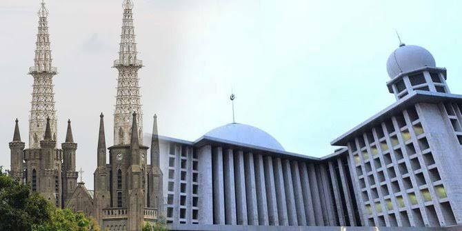Aku Kristen Tapi Aku Berikan Alasan Kenapa Bela Islam