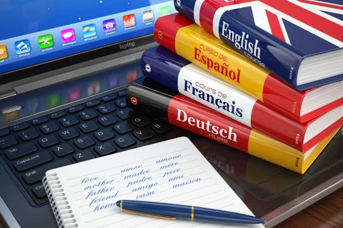 What's the next best language to teach your kids