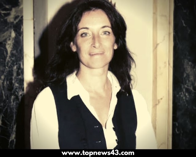 French actress Delphine Serina Death On April 19 - TopNewS43