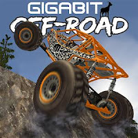 Gigabit Off-Road apk mod