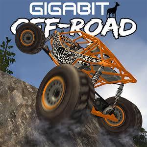 Gigabit Off-Road v1.75 Apk Mod [Dinheiro Infinito]