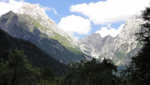 Lohnt sich ein Wochenendtrip nach Slowenien