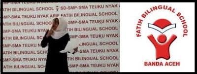 Fatih Bilingual School Putri