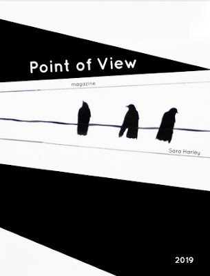 Point of View Magazine by Sara Harley