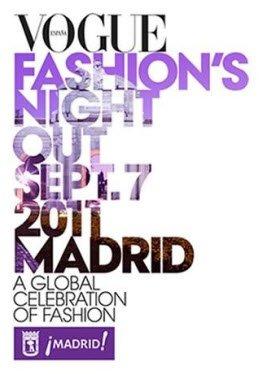Vogue Fashion Night Out,en menos de dos horas. Nuestro itinerario sugerido.