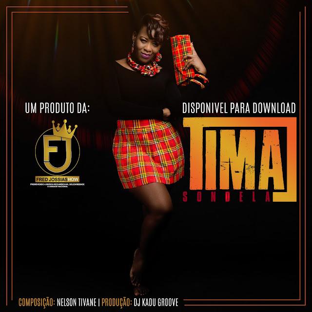 Tima - Sondela (Prod. Kadu Groove Beatz) [REPOST]
