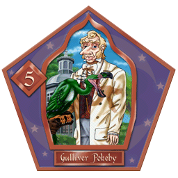 Gulliver Pokeby e un Augurey
