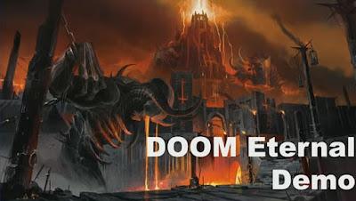 New Gameplay, New Details, Doom Eternal, GDC 2019
