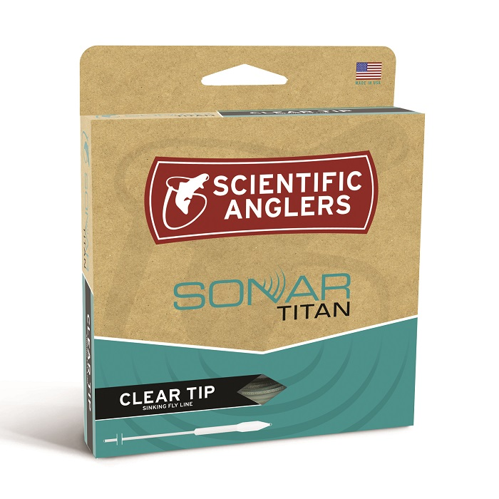 Gorge Fly Shop Blog Scientific Anglers Sonar Series Lines