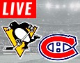 Canadiens LIVE STREAM streaming