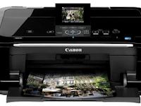 Canon PIXMA MG6120 Printer Driver Download