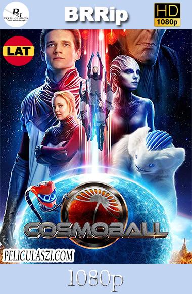 Cosmoball (2020) HD BRRip 1080p Dual-Latino