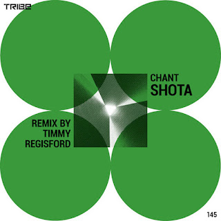 SHOTA feat. Timmy Regisford - Chant (Remix) ( 2019 ) [DOWNLOAD]