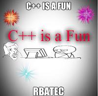 C++ is a fun