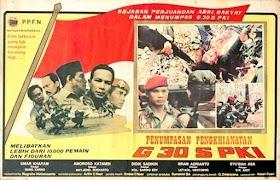 Sejarah Pengkhianatan PKI Akan Dihapus?